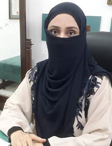 Dr. Nida Kafayat