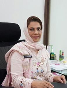 Dr. Saba Rais