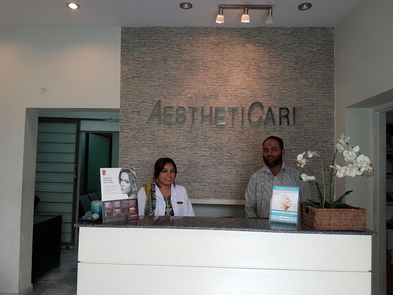 Looking for Best Dermatologist in Pakistan? The best skin & laser clinic in Lahore, Pakistan. You can confidently Call us Now at Aestheticare.