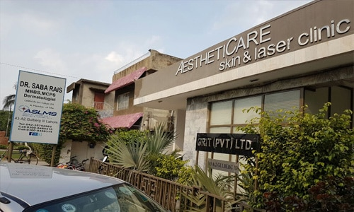 Best Skin Clinic in Lahore