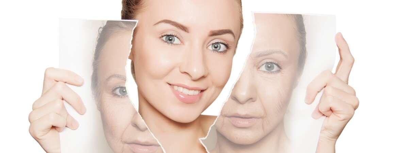 Anti-Aging Treatment Plan