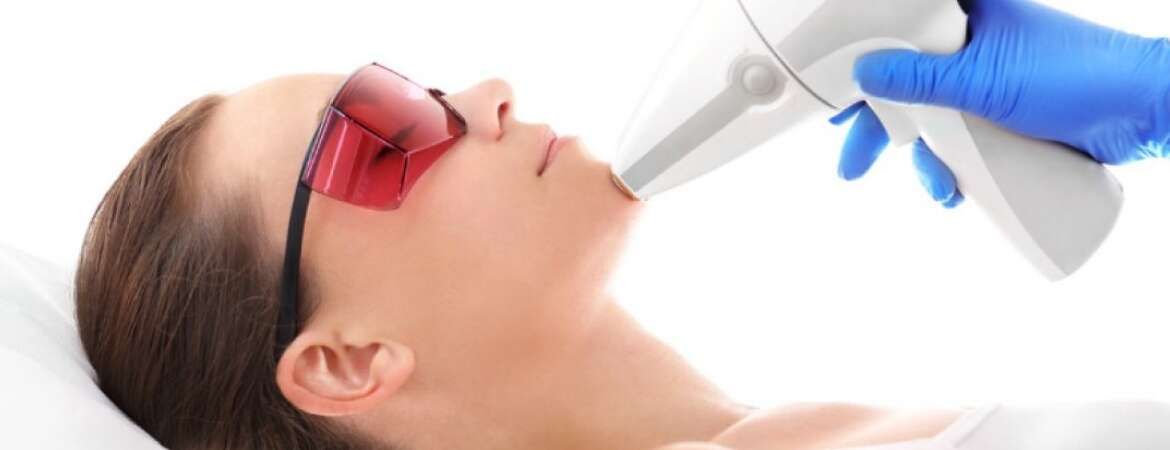 Genesis Laser Treatment