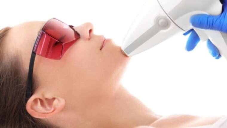 Genesis Laser Treatment