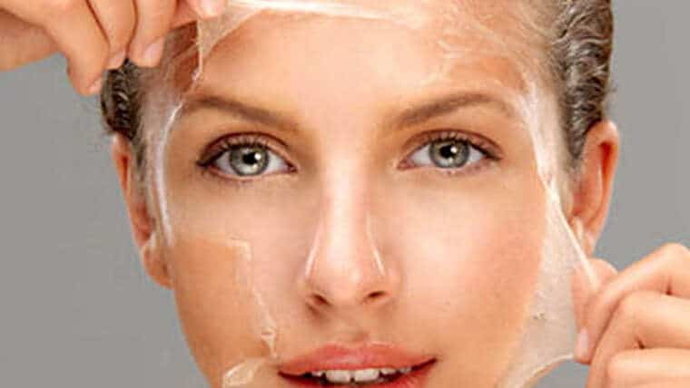 Top 6 Benefits of a Chemical Peel – Which Type you should choose?